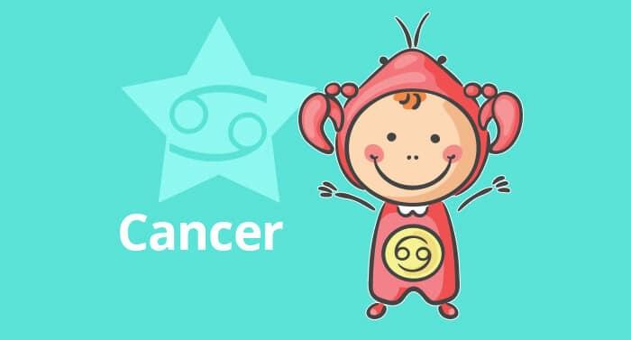 Signe enfant cancer