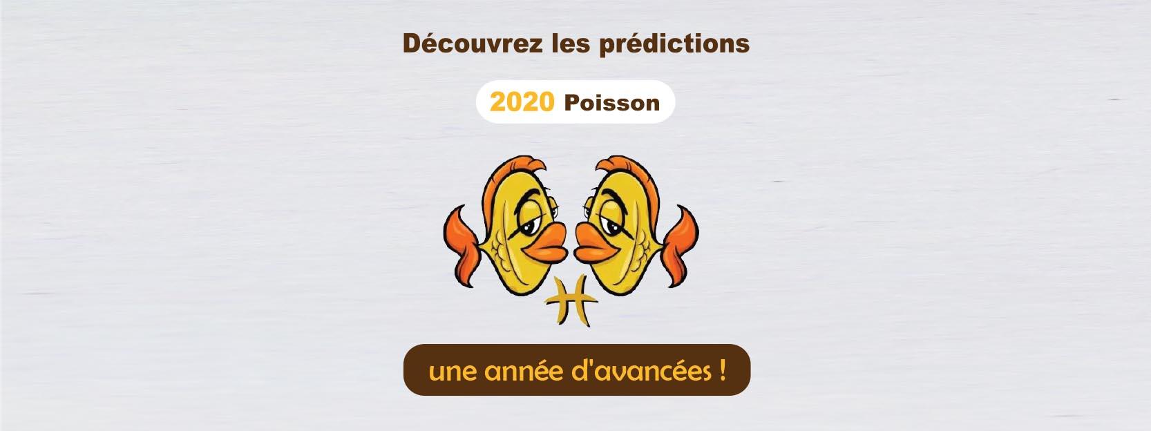 Prédiction 2020 poissons